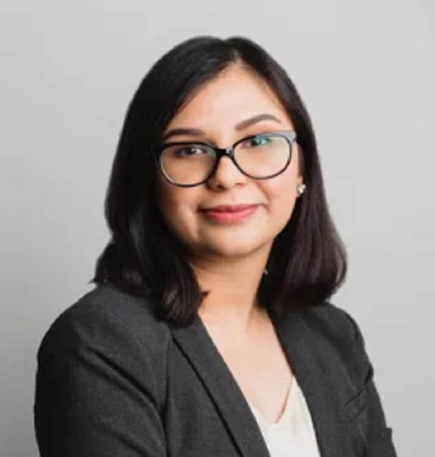 Recruitment Coordinator - Fatimah Khan