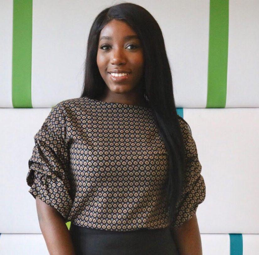 Women's Project Coordinator - Maxine Thomas