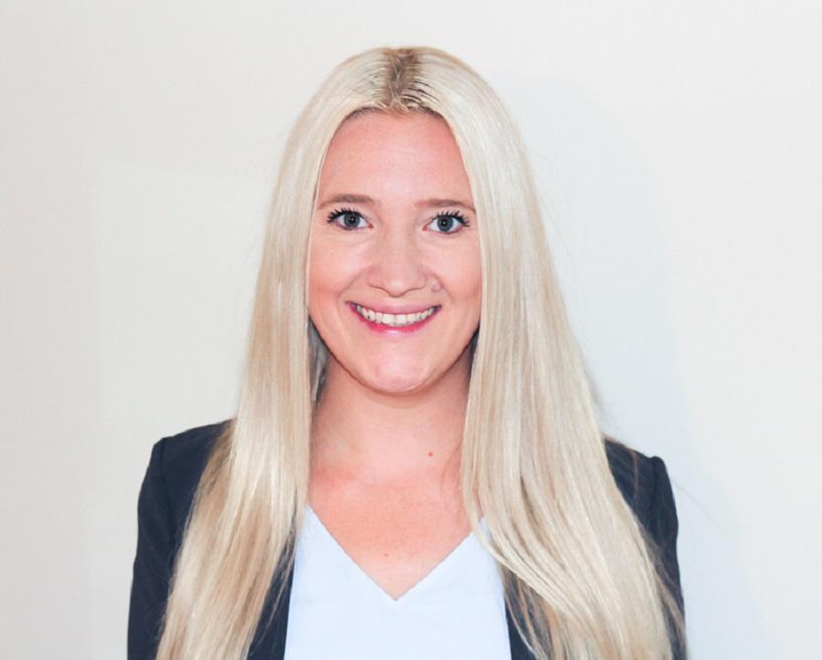 Recruitment Coordinator - Sarah Cormack