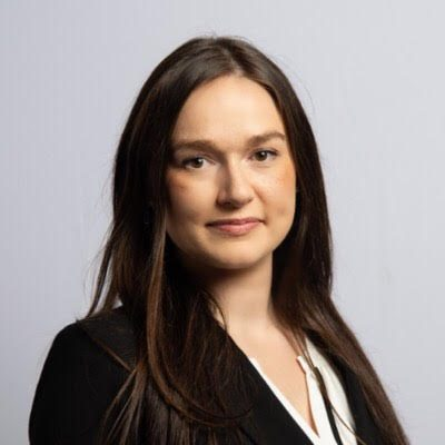 Executive Chair - Sarah O'Neill