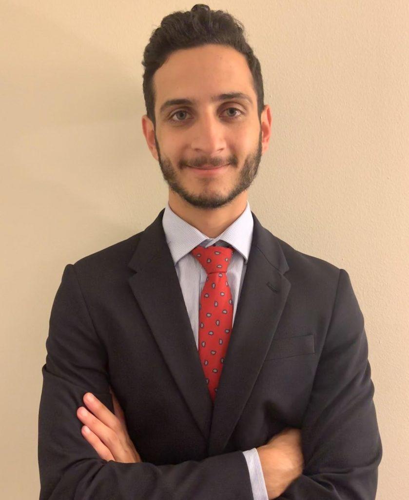 LLM Coordinator Yousef Kamal